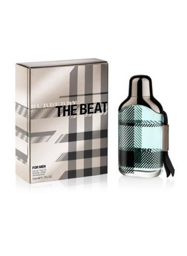 Burberry The Beat EDT 50 ml Erkek Parfüm Renksiz